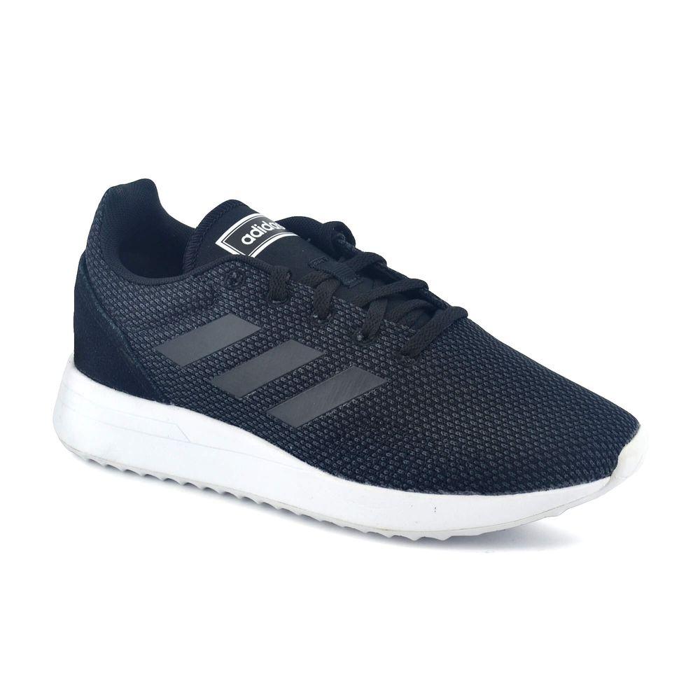 c05bf439af Zapatilla Adidas Mujer Run70S Running Negro - Ferreira Sport Online