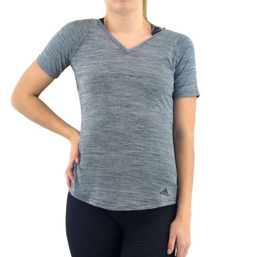 Remera-Adidas-Mujer-Freelift-Training-Gris-Principal