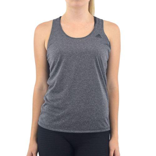 Musculosa-Adidas-Mujer-Essential-Multifuncional-Grafito-Principal