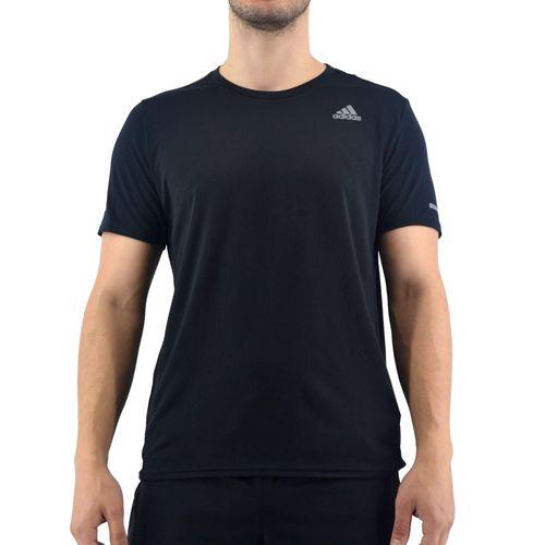Remera-Adidas-Hombre-Running-Negro-Principal