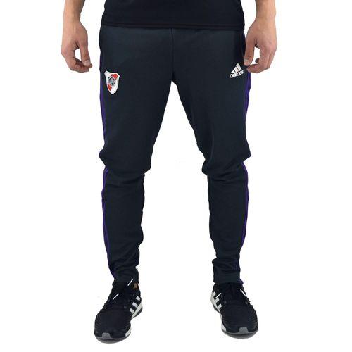 Pantalon-Adidas-Hombre-River-Plate-Grafito-Principal