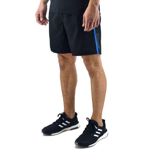 Short-Adidas-Hombre-Response-Running-Negro-Principal
