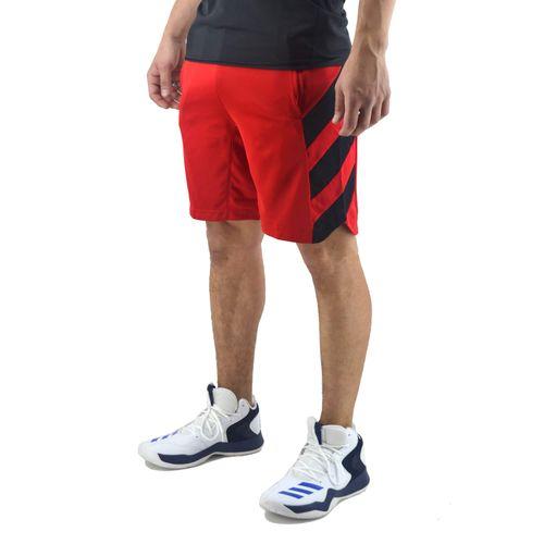 Short-Adidas-Hombre-Harden-Clm-Basket-Rojo-Principal