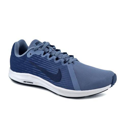Zapatilla-Nike-Hombre-Downshifter-8-Running-Gris-Principal