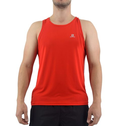 Musculosa-Salomon-Hombre-Xa-Lite-Running-Rojo-Principal