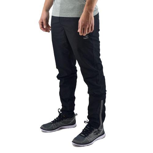 Pantalon-Topper-Hombre-Con-Vivos-Reflex-Ii-Negro-Principal