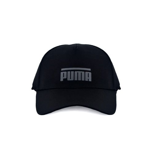 Gorra-Puma-Unisex-Pace-Bb-Negro-Principal