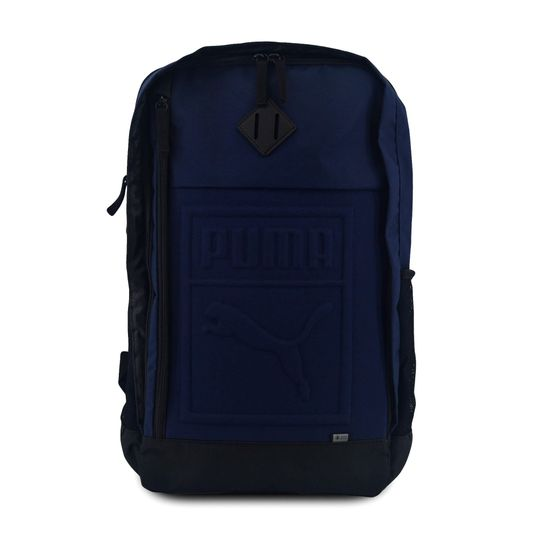 Mochila-Puma-Unisex-S-Backpack-Marino-Principal