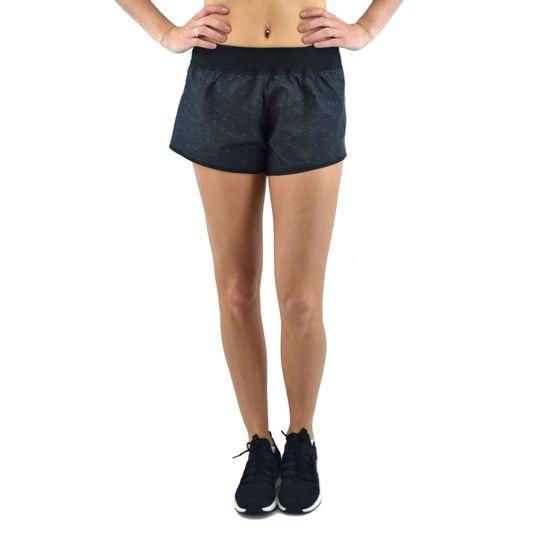 Short-Puma-Mujer-Ignite-Graphic-Running-Negro-Principal