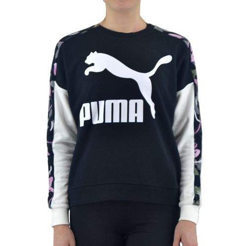 Buzo-Puma-Mujer-Classics-Logo-T7-Crew-Aop-Negro-Principal