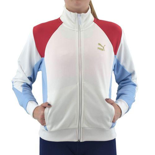 Campera-Puma-Mujer-Retro-Track-Jacket-Blanco-Principal