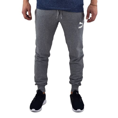 Pantalon-Puma-Hombre-Classic-Sweat-Cuffstr-Gris-Princial