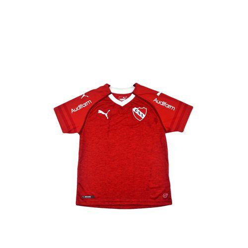 Camiseta-Puma-Nino-Cai-Home-Shirt-Youth-Rojo-Principal