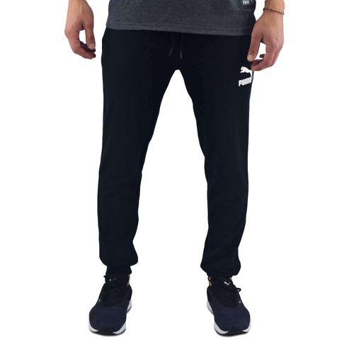 Pantalon-Puma-Hombre-Essentials-Slim-Tr-Negro-Principal