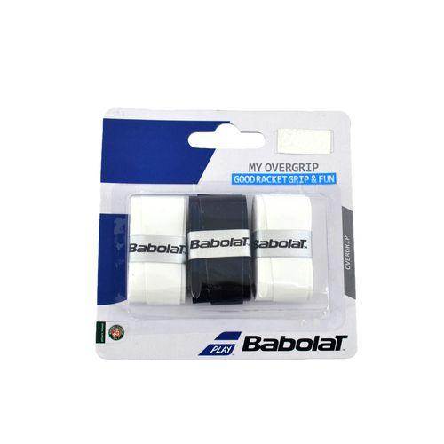 Grip-Babolat-Unisex-My-Avergrip-X3-Tenis-Surtido-Principal