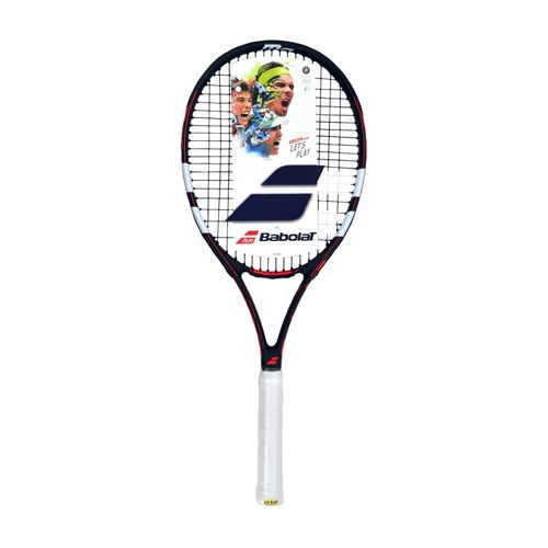 Raqueta-Babolat-Unisex-Evoke-105-Grip-3-Tenis-Principal