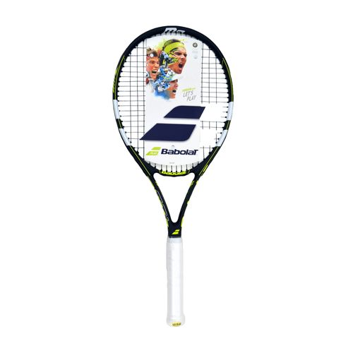 Raqueta-Babolat-Unisex-Evoke-102-Grip-3-Tenis-Principal