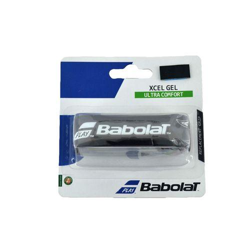 Grip-Babolat-Unisex-Xcel-Gel-X1-Tenis-Negro