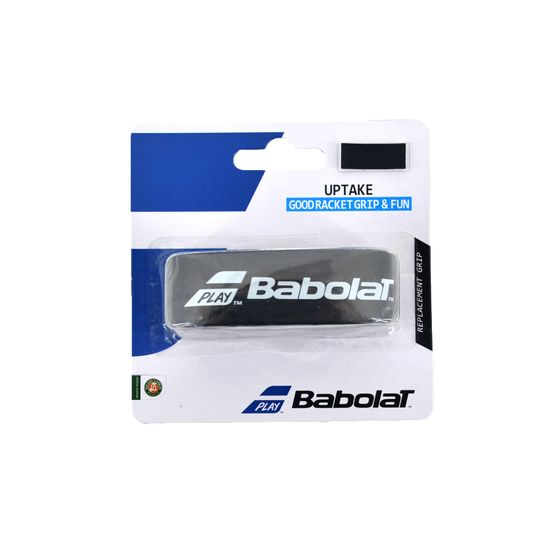 Grip-Babolat-Unisex-Uptake-X-1-Tenis-Negro