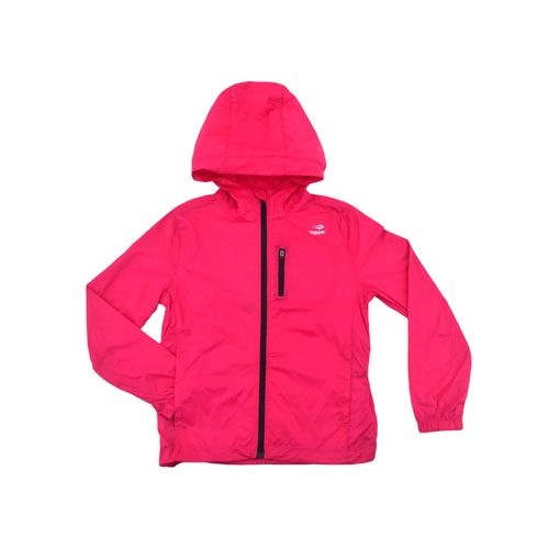 Rompeviento Topper Niño Woven Trng Girls Training