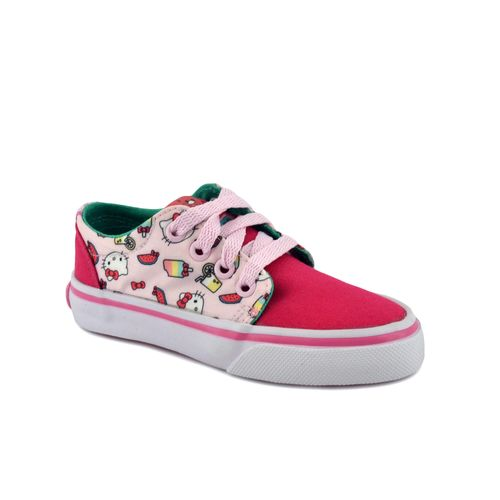 Zapatilla Topper Niña Carson Kitty Iii