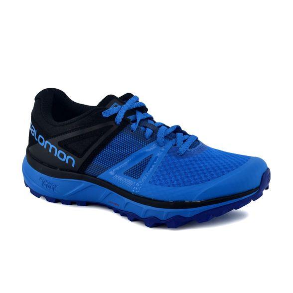 zapatillas salomon hombre azules 30 35