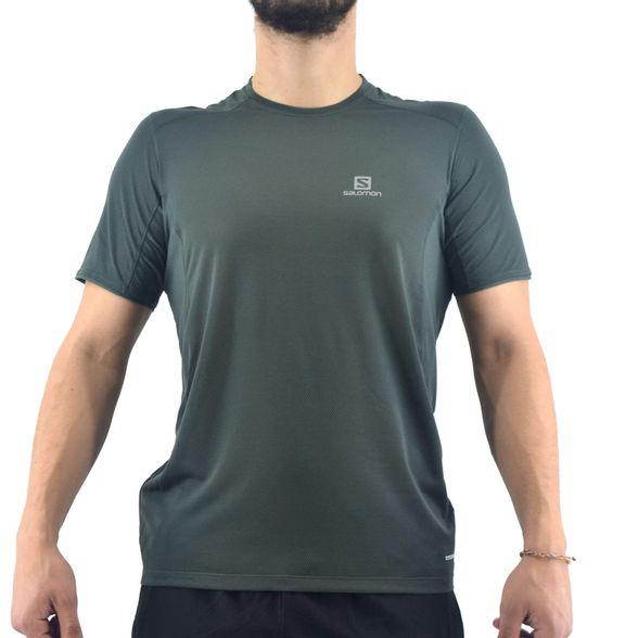 SALOMON Trail Runner T Camiseta sin Mangas Hombre