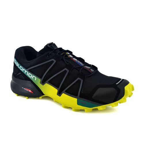0c6de98ca00 4681 Zapatilla Salomon Hombre Speedcross 4 Training