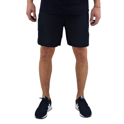 Short-New-Balance-Hombre-Accelerate-7-Inch-Negro-Verde-Principal