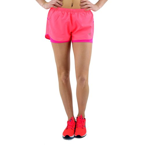 Short-New-Balance-Mujer-2In1-Woven-Training-Coral-Principal