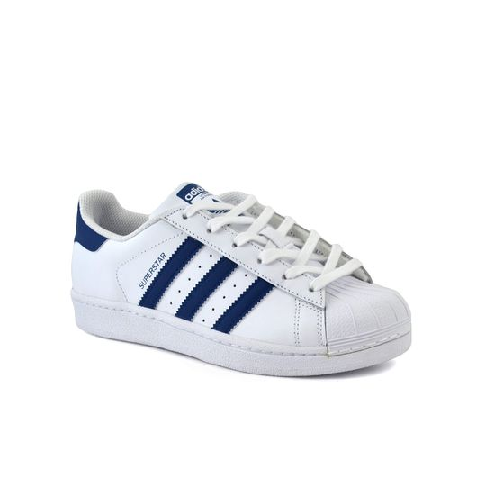 Zapatilla Adidas Niño Superstar Junior
