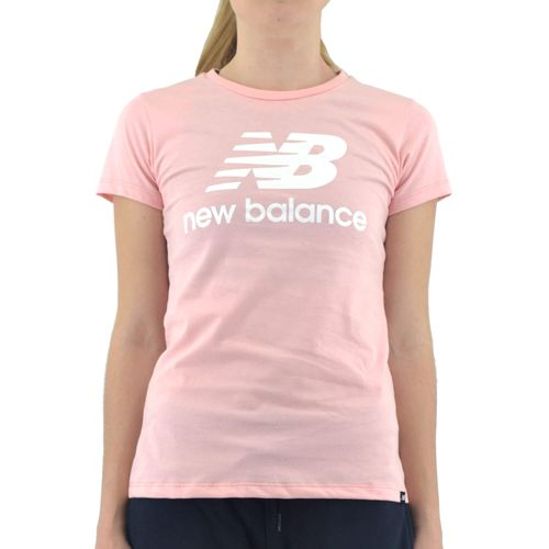 Remera-New-Balance-Mujer-Essentials-Logo-Rosa-Principal