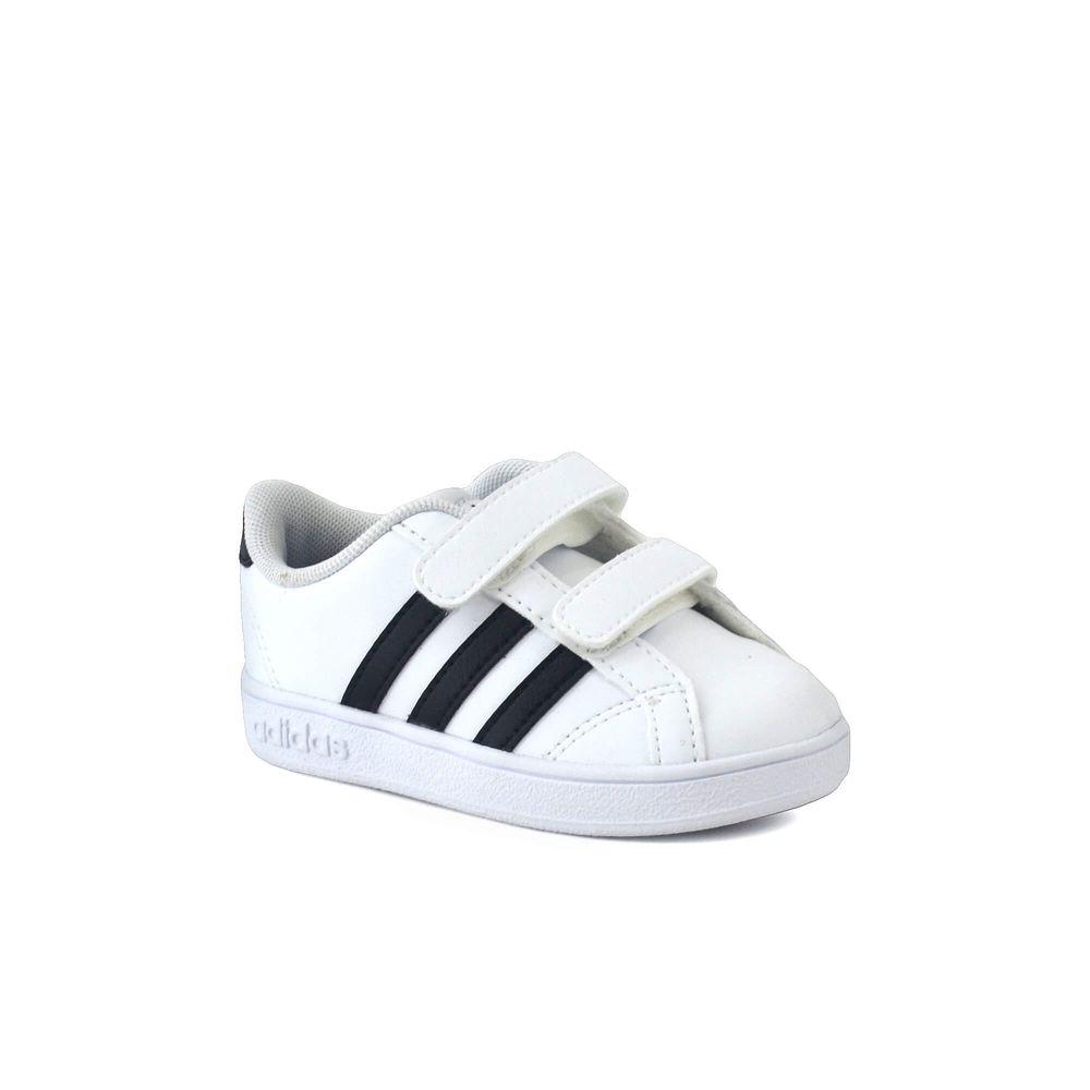 f27e6628 Zapatilla Adidas Bebé Baseline CMF - ferreira
