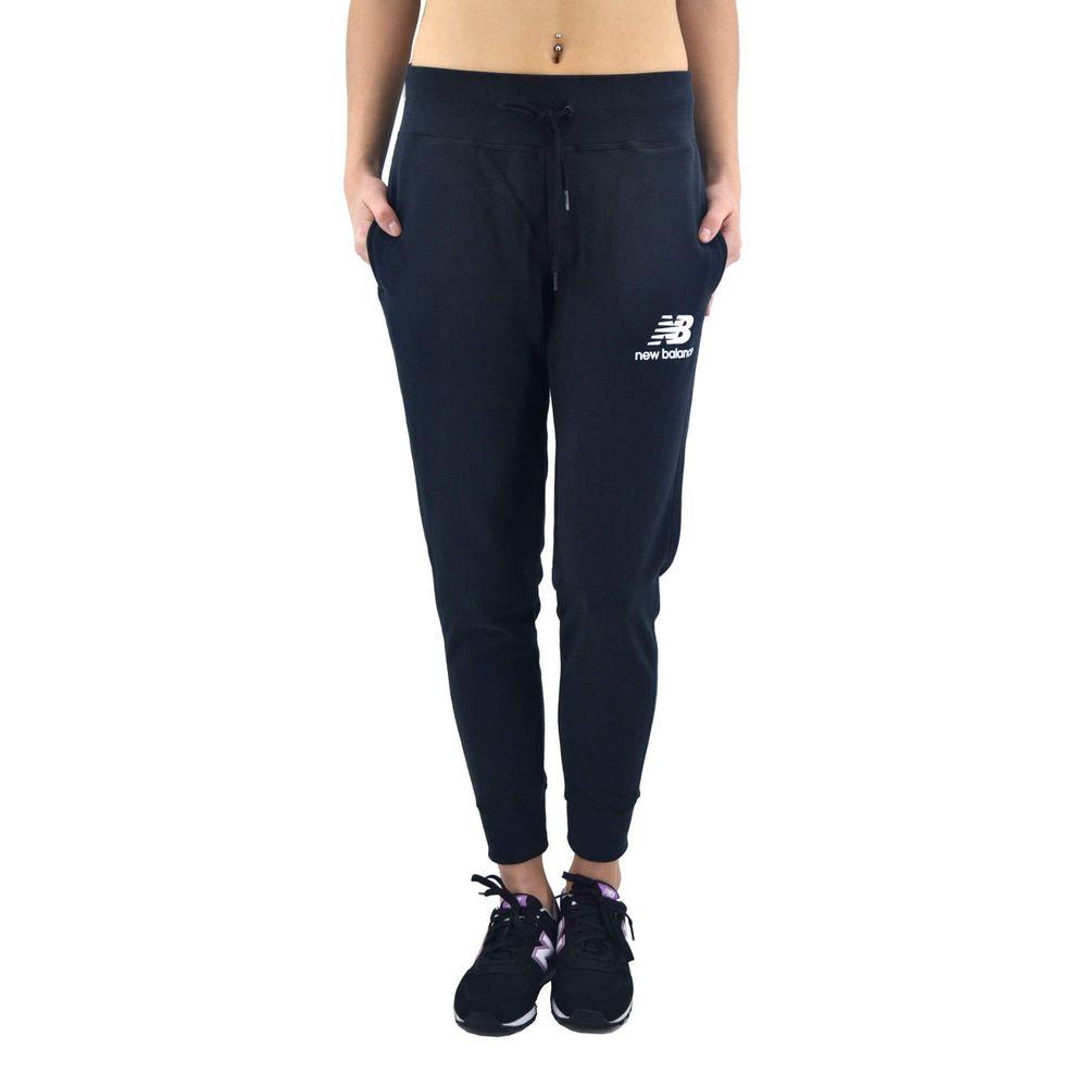 Ft Pantalon Mujer Sw Negro Balance New Ferreira Essentials Sport tCrhQsdx