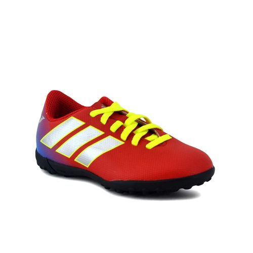 buy online 1d7be 1c95d 4861 ad cm8642. Adidas. Botin Adidas Junior Nemeziz Messi ...