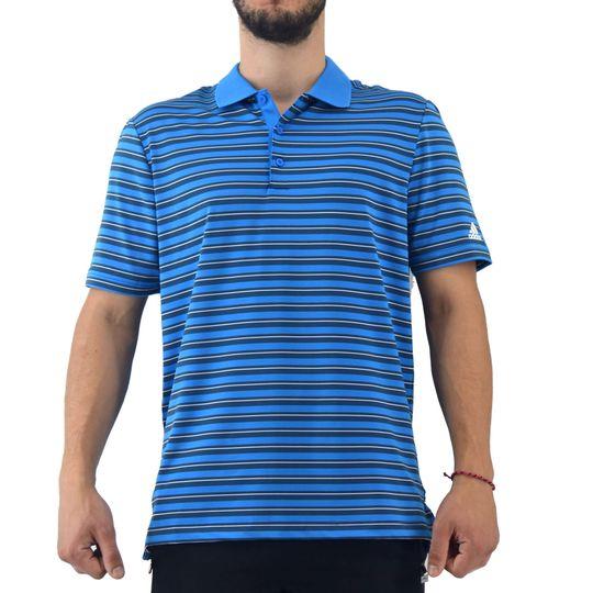 Chomba Adidas Hombre Ult 365 3 Stripe Golf Azul - ferreira 4a5969259437b