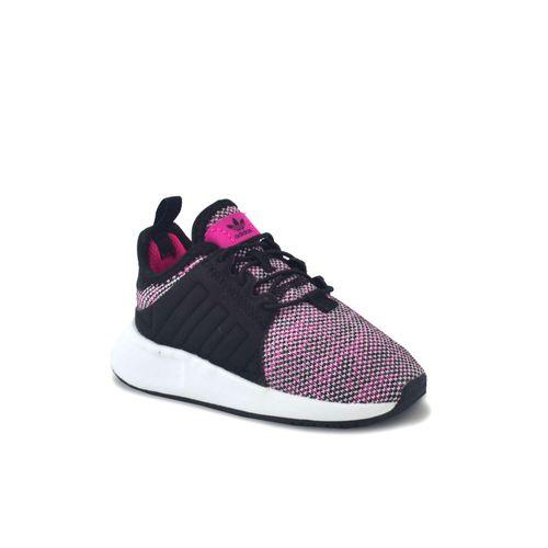 Zapatillas-Adidas-Bebe-X-Plr-El-I-Rosa-Negro-Principal