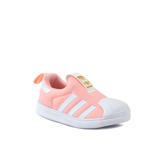 2fdd05b93 Zapatillas Adidas Bebe Superstar 360 I - ferreira