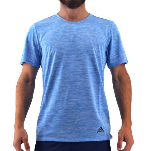 Remera-Adidas-Hombre-Running-Celeste-Principal