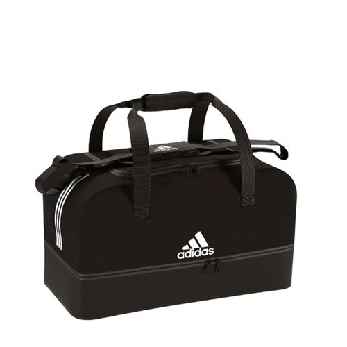 Bolso-Adidas-Unisex-Tiro-Duffle-Bag-Smal-Negro-Frente