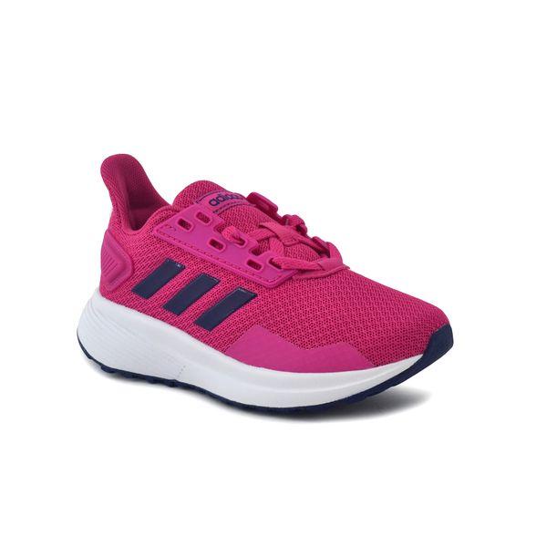 Accor America Sollozos  Zapatillas Adidas | Zapatilla Adidas Niño Duramo 9 Running Fucsia -  FerreiraSport