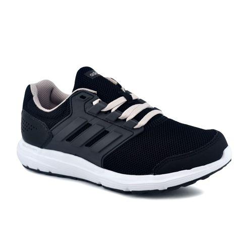 Zapatilla-Adidas-Mujer-Galaxy-4-Running-Negro-Principal