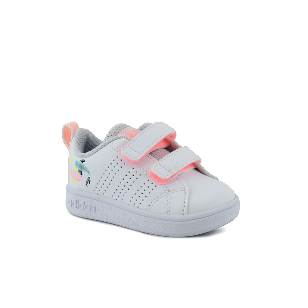 Zapatilla Adidas Bebe Advantage