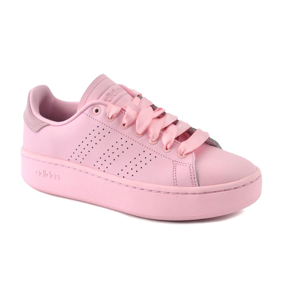 zapatillas adidas mujer rosas 35