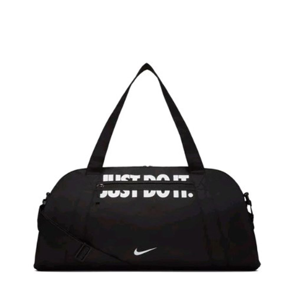 Bolsos Y NikeBolso Mochilas Negro Gym Mujer Training Club 0nO8kwP