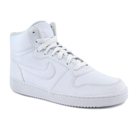 nike blanca hombre zapatillas