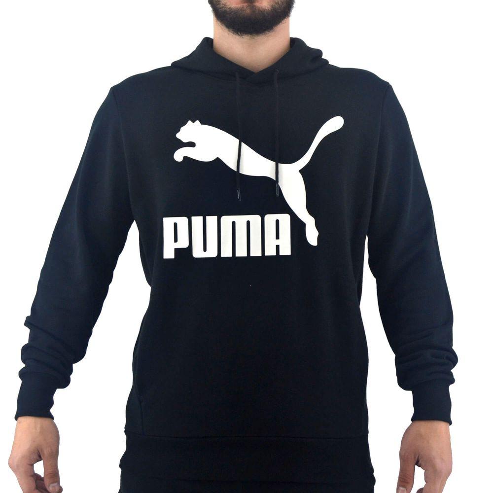 buzo puma hombre