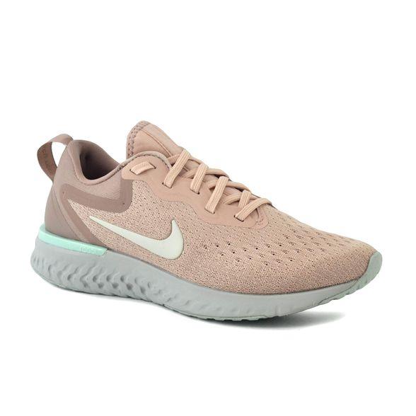 Especialista Ennegrecer asustado  Zapatillas Nike | Zapatilla Nike Mujer Odyssey React Running Rosa -  FerreiraSport