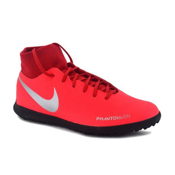 Botin Nike Hombre Phantom Vsn Club Df Tf