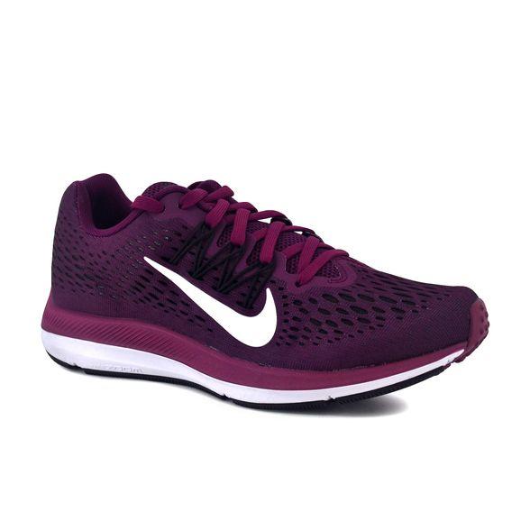 Zapatilla Nike Mujer Zoom Winflo 5